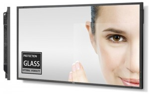LFD Schutzglas MPP403-PG