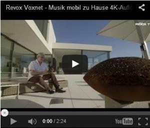 revox voxnet youtubevideo2