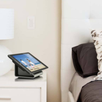 iPad Steuerung & Accessoires
