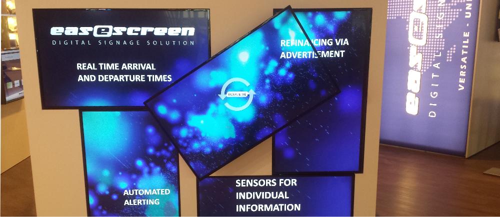 Easescreen – Rotating Screen