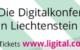 li*gital am 4. Mai im Technopark Vaduz