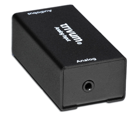 trivum-analoginputadapter